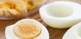 4 Surprising Side Effects Of Egg White