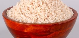 10 Amazing Health Benefits Of Matta Rice