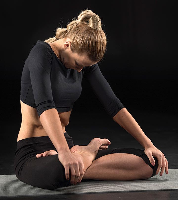 8 Amazing Benefits Of Jalandhara Bandha Yoga