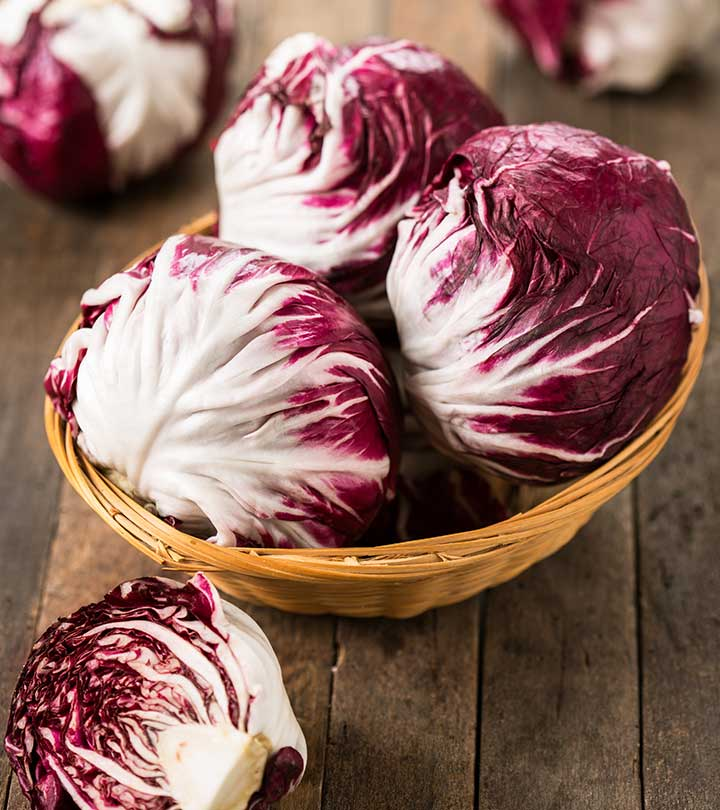 8 Amazing Benefits Of Radicchio – The New Italian Superfood