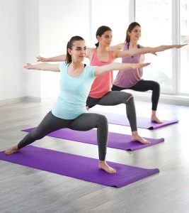8 Best Aerobics Classes In Chennai