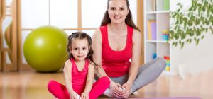 8  Fun Yoga Poses That Your Kindergarten Kid Will Enjoy And Benefit From