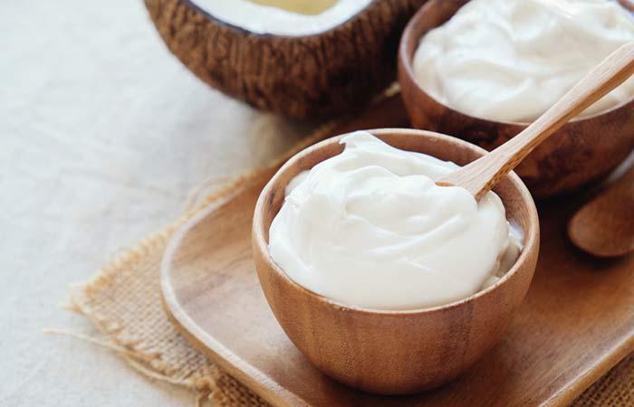 8. Yogurt
