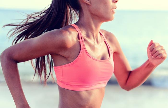 9. Cardio Exercise