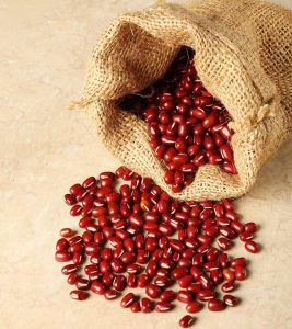 All About Adzuki Beans – Benefits + Recipes