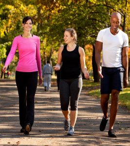 22 Health Benefits Of A Morning Walk