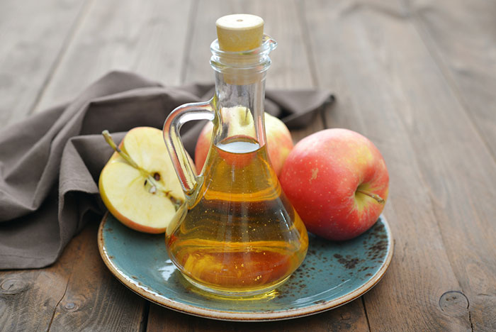 Apple Cider Vinegar and Alcohol for Clogged ears