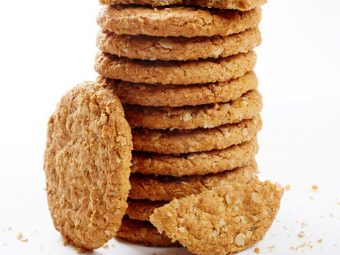 Are Digestive Biscuits Healthy