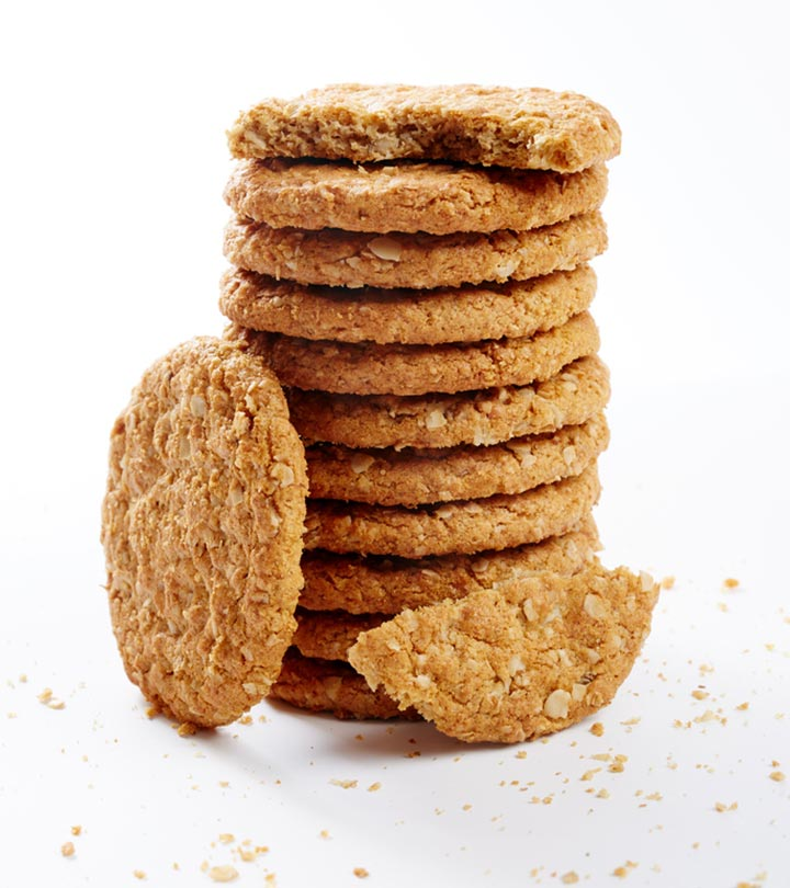 Are Digestive Biscuits Healthy?