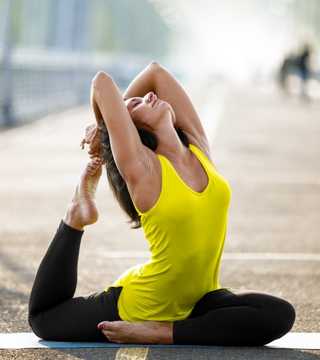 9 Yoga Poses To Improve Your Immunity And Flexibility All It Takes Is 15 Minutes