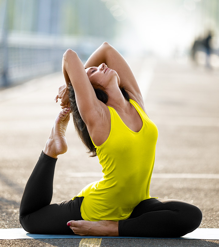 Asanas-To-Improve-Your-Immunity-And-Flexibility