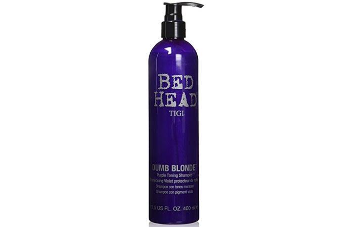 Best Purple Shampoos Of 2018