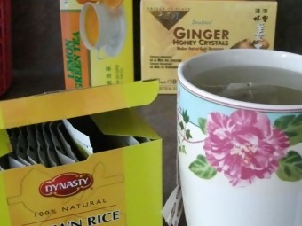 Brilliant Ways Used Tea Bags