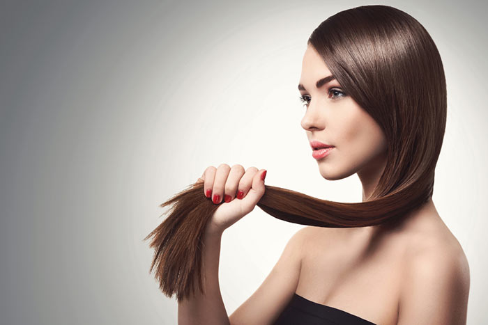 Can Be Beneficial For Hair