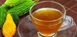 Gohyah-Tea