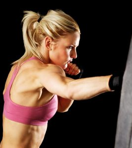 Heavy Bag Workout – What Is It And What Are Its Benefits?