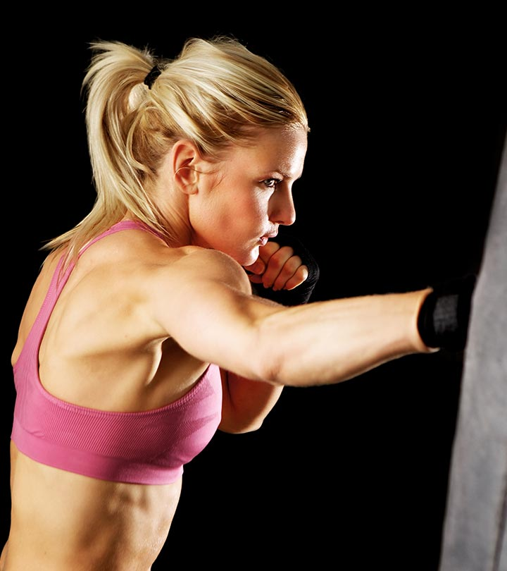 Heavy-Bag-Workout-–-What-Is-It-And-What-Are-Its-Benefits
