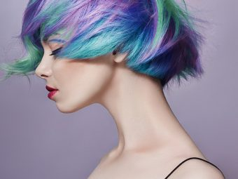 Home Remedies For Hair Dye Allergies