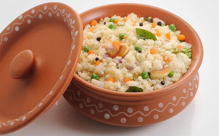 10 quick and simple andhra breakfast recipes you must try andhra rava upma forumfinder Choice Image