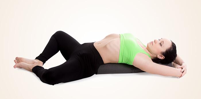 Reclining-Bound-Angle-Pose