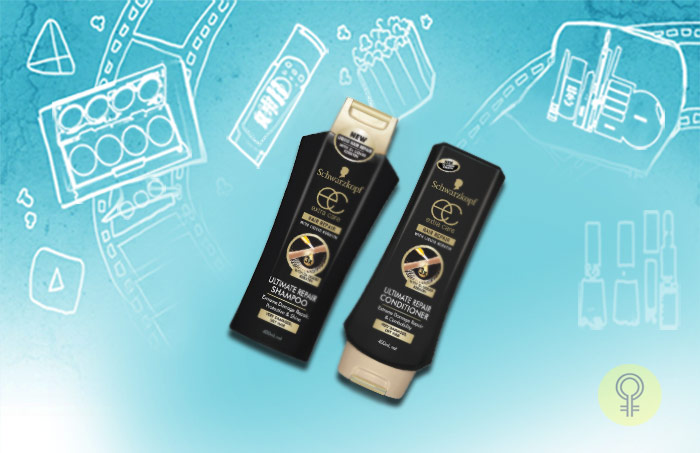 Schwarzkopf Extra Care Hair Care