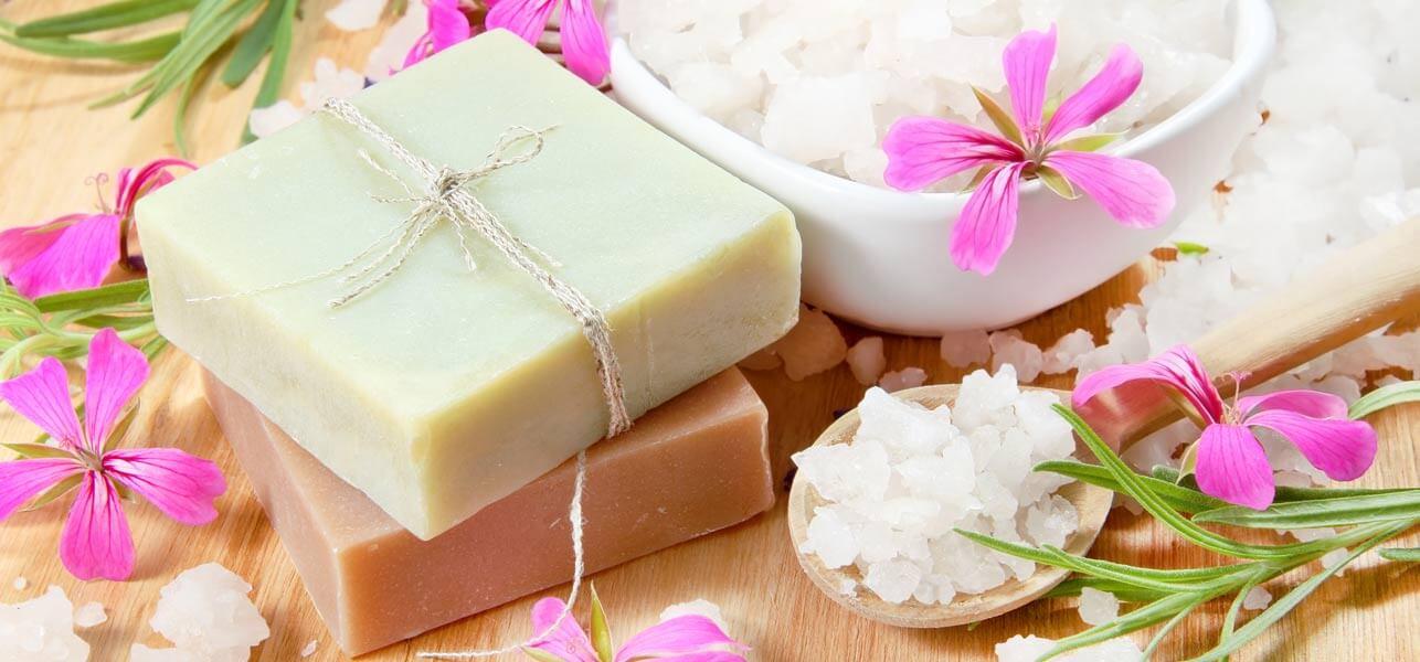 Бесплатный мастер-класс по домашнему мыловарению от магазина натуральных ингредиентов \