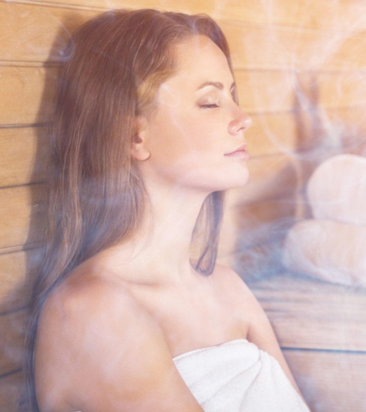 Steam Vs. Sauna – Which One Is Best For Weight Loss? (Benefits And Health Risks)