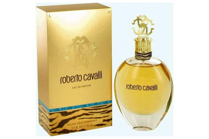 The BOSS- Roberto Cavalli - Best Long Lasting Perfume