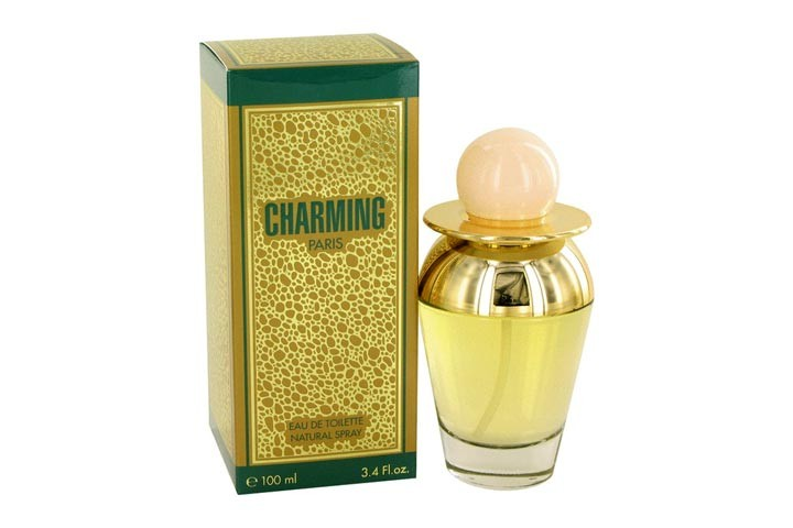The Charmer - Charming Perfume By C.Darvin - Best Long Lasting Perfume