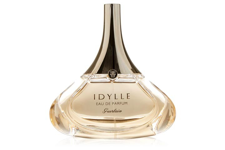 The Dandy! – Idylle By Guerlain - Best Long Lasting Perfume for Women