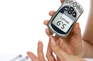 The Management Of Diabetes