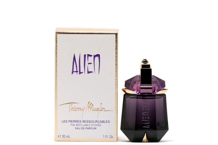 The Mysterious – Alien By Thierry Mugler - Best Long Lasting Perfume