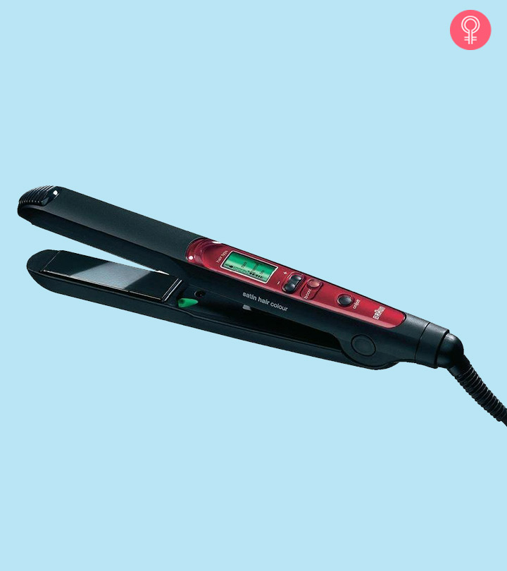 Top 10 Braun Hair Straighteners Available In India – 2019