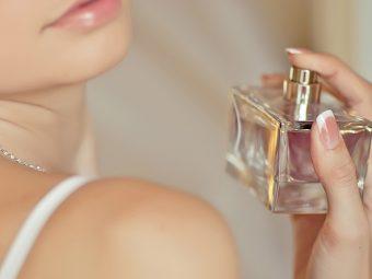 Top 10 Long Lasting Perfumes For Women