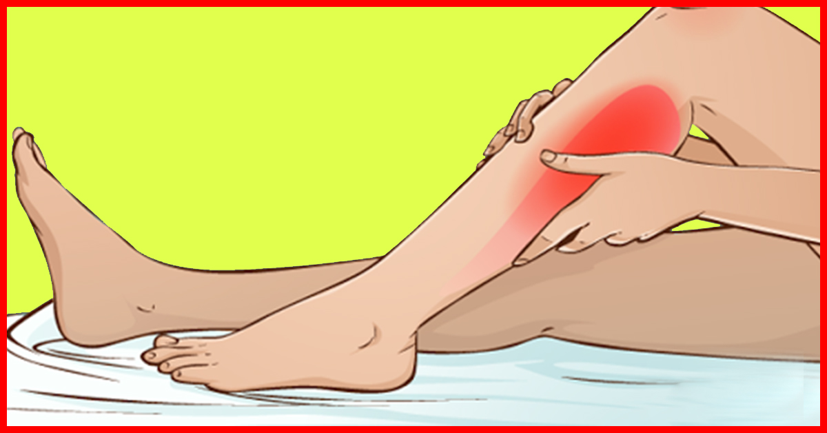 Top 11 Home Remedies To Relieve Tired Legs And Feet