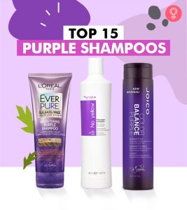 Top 15 Purple Shampoos In 2020