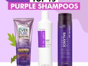 Top 15 Purple Shampoos