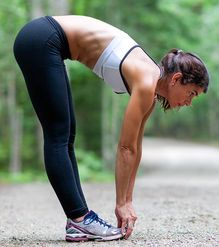 What Is Ballistic Stretching Exercise And What Are Its Benefits?
