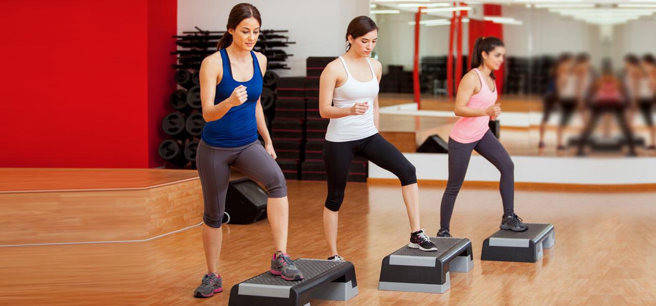 best aerobics classes in chennai