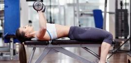chest fly machine benefits