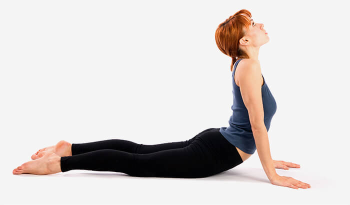 3 Effective Yoga Asanas To Cure Kyphosis