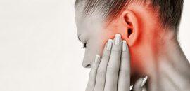 ear-drainage