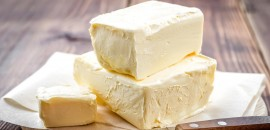 goat-butter