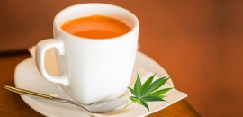 marjuana-tea