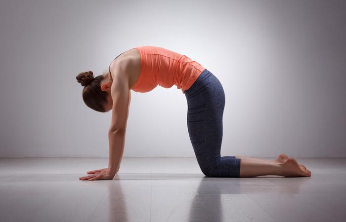 8 Best Yoga Asanas To Treat Migraine