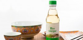rice-vinegar