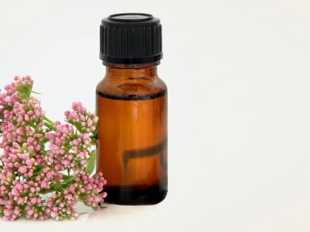 valerian-oil