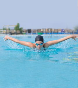 Butterfly Stroke – How To Master It To Tone Your Body