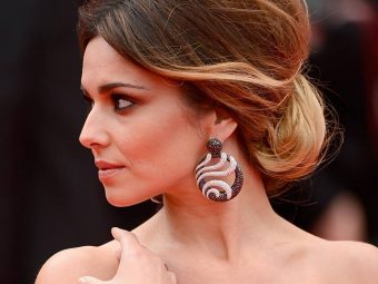 10 Classic Updo Hairstyles From The 60