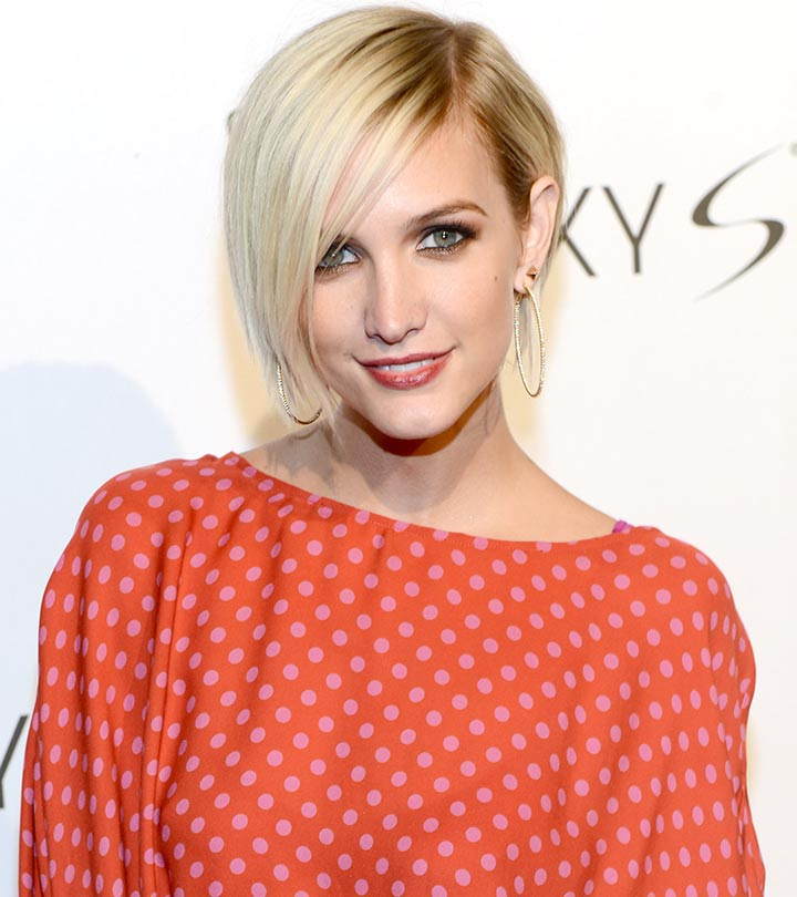 Stunning Feathered Bob Hairstyles To Inspire You - Hairstyle in bob haircut